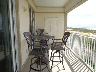 Photo for The Inn at Dauphin Island unit 404