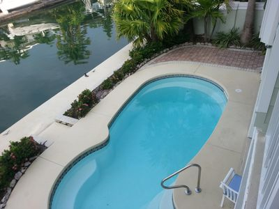 Photo for ++++PERFECT KEYS POOL  HOME, MINUTES TO KEY WEST, CONVENIENT TO EVERYTHING++++