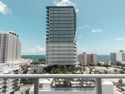 Photo for New Luxe Condo with Amazing Ocean Views!!