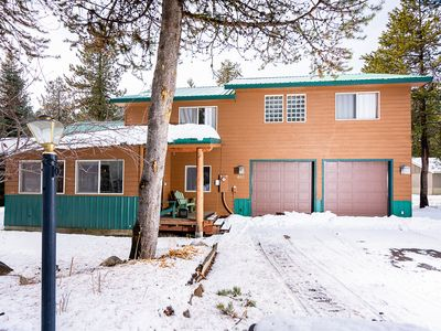 Photo for The Smitty Place:Spacious 4 bedroom home, sleeps 9, walking distance to Downtown