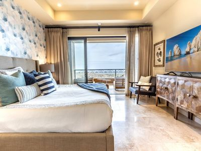 Photo for Favorite! Ocean View Condo with Luxury Amenities