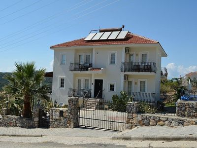 Photo for Villa with  large private pool, Bar and Gardens. Sleeps up to 14 adults .