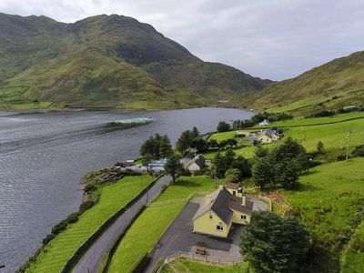Photo for holiday home, Lough Fee  in Galway - 8 persons, 4 bedrooms