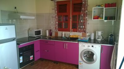 Photo for Beautiful apartment located 13 minutes from the tourist area of Gosier.