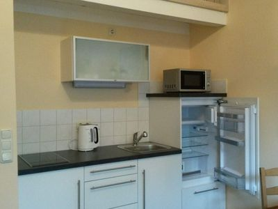 Photo for Apartment in maisonette style seaside resort 41 sqm - B-house apartments and apartments