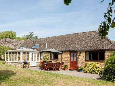 Photo for Family & Pet friendly Barn Conversion located in the Gateway to the Cotswolds