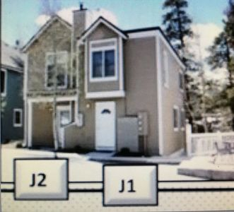 TOWNHOME IN THE HEART OF BRECKENRIDGE VILLAGE