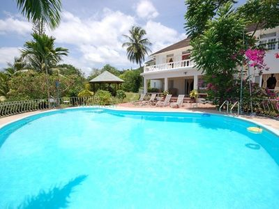 Photo for 8BR Villa Vacation Rental in Ocho Rios, St Ann