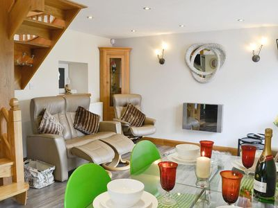 Photo for 2BR Cottage Vacation Rental in Swansea, Glamorgan