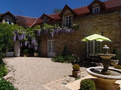 Photo for NEW Les Fontaines Cottage - Self Catering