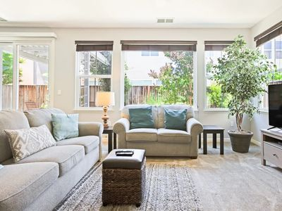 Photo for SN: 4bdrm home with 6 separate sleeping areas!