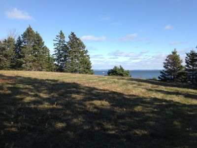 Photo for Loring Point Rustic Housekeeping Cabin on Passamaquoddy Bay