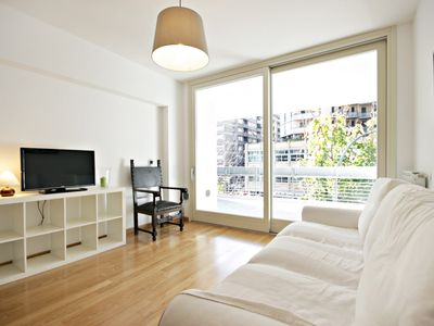 Photo for stylish apartment rome