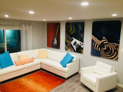 Photo for Upscale ATX Music Condo in East Austin minutes from downtown