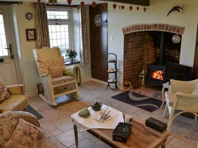 Photo for 3 bedroom accommodation in Honing, near North Walsham