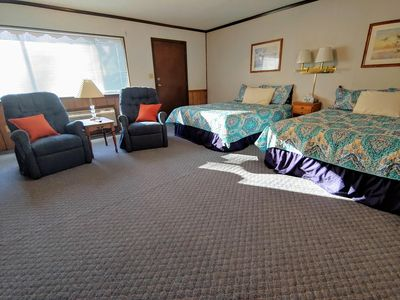 Photo for The Chalet Motel & Apartments, Apartment #5