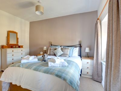 Photo for Wren Cottage - One Bedroom House, Sleeps 2
