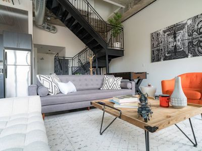 Photo for Grenier 3 Bed Penthouse Loft by McCormick | Cloud9