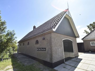 Photo for Apartment in a unique location within walking distance of the Wadden Sea