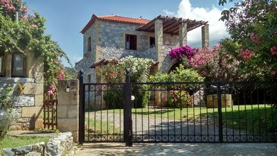 Photo for Daphne, a family-friendly beautiful accomodation, only 700m to the beach