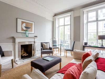 Photo for Cranley Place IV - luxury 1 bedrooms serviced apartment - Travel Keys