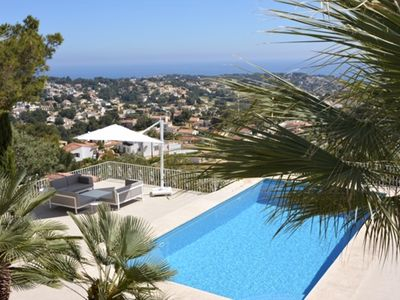 Photo for Casa Julia - Luxurious villa in Benissa with private pool