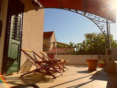 Photo for Holiday apartment Split for 1 - 2 persons - Holiday apartment