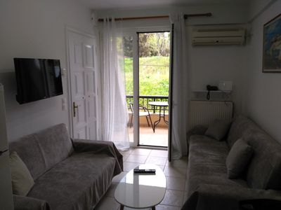 Photo for Relaxation apartment in calm area next to Old Town