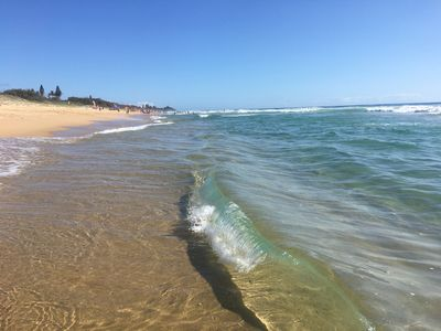 Photo for 2BR Apartment Vacation Rental in Buddina, QLD