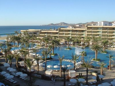 Photo for The Grand Mayan, Los Cabos  - Labor Day luxury beach getaway at reduced rate