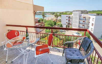 Photo for 1 bedroom accommodation in Palamós