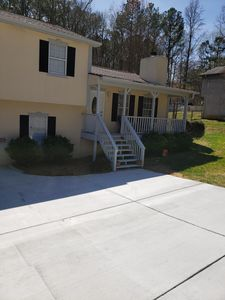 Photo for Beautiful Fully Renovated 4 Bedroom Home...Minutes to Six Flags!!! Sleeps 10