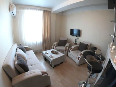 Photo for Apartment in the style of the hotel, Rent daily, perfectly clean and comfortable