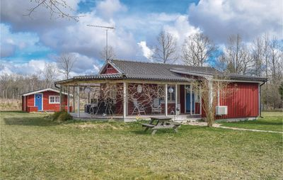 Photo for 4 bedroom accommodation in Färjestaden