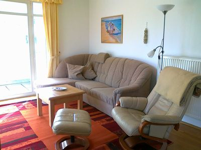 Photo for Villa Rondell WE 12 - Residence Bleichröder, WE 12, Apartment Rental Sass