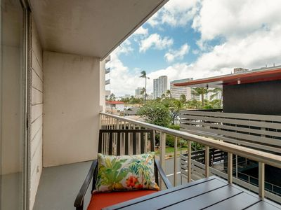 Photo for Lewers Street - Suite 401