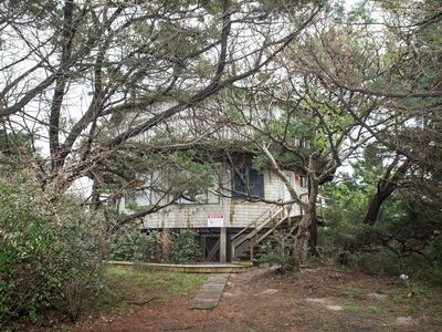 Photo for Oceanfront Home, Dog Friendly, Great Ocean Views!