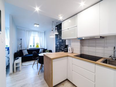 Photo for Studio Metropolitan - Apartment for 4 people in Cracovia