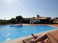 Perfect for a relaxing tranquil family holiday