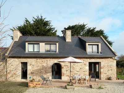 Photo for Vacation home Ty Bihan  in Plouguerneau, Finistère - 6 persons, 3 bedrooms