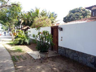 Photo for Beautiful house just 200 meters from Geriba beach