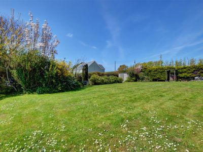 Photo for Apartment Bolthole in Croyde - 4 persons, 2 bedrooms