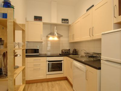 Photo for 2 BEDROOM BEAUTIFUL SPACIOUS APARTMENT IN THE HEART OF EDINBURGH