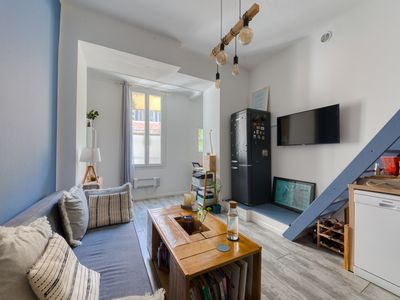Photo for COSY APARTEMENT NEAR TRAIN STATION