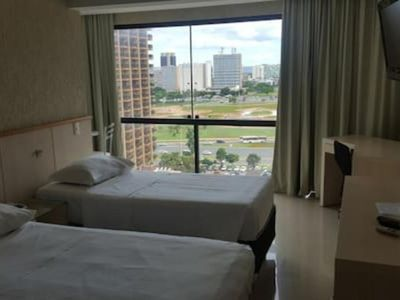 Photo for GR1138 - Comfort in the heart of Brasilia, just a step away from the Esplanade!