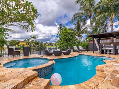 Photo for Sunny Lake View Family Home