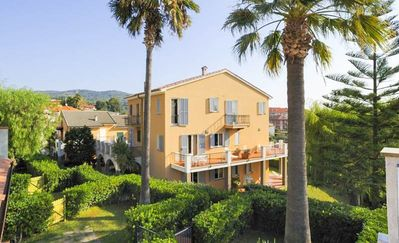 Photo for Holiday apartment Residence Il Borgo della Rovere