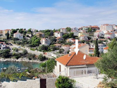 Photo for Vacation home Maja (TGR108) in Trogir - 9 persons, 4 bedrooms