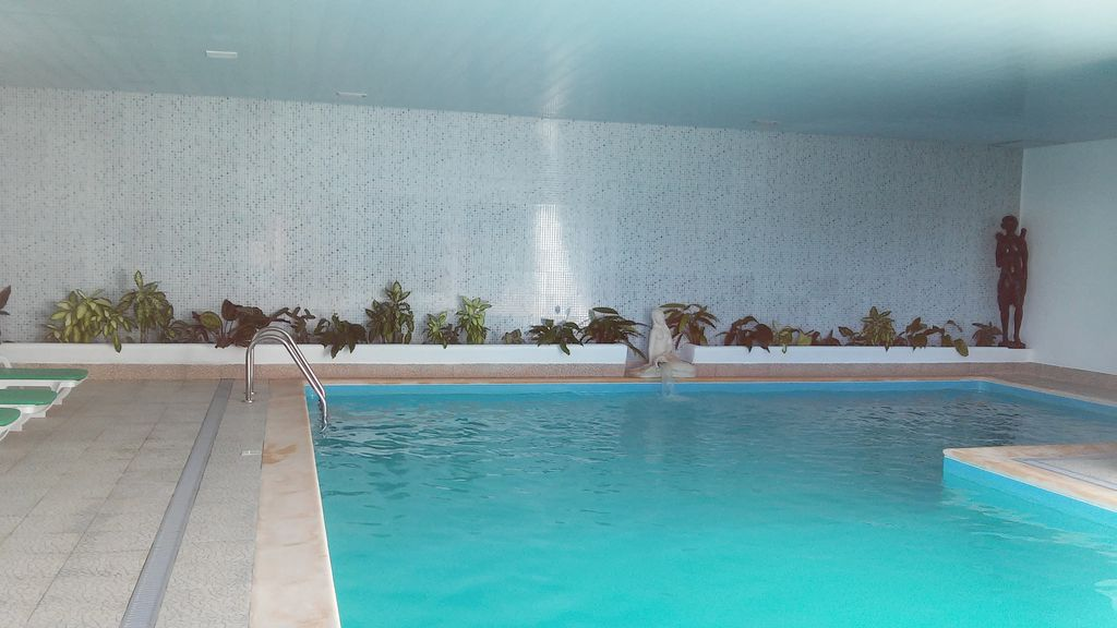 Property Image#5 Villa With Heated Indoor Pool   Holidays In Winter And  Summer
