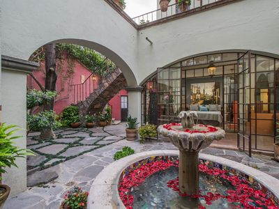 Photo for 3BR House Vacation Rental in San Antonio, Gto.